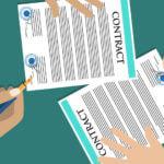 Импортный контракт: особенности оформления