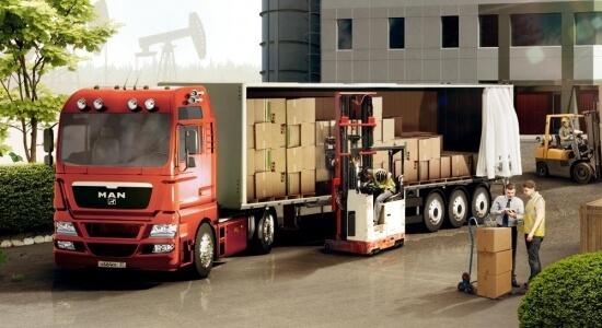 грузовые перевозки сборных грузов