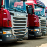 Автомобильные международные перевозки грузов