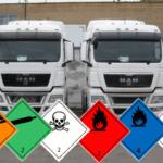 Правила автоперевозки опасных грузов