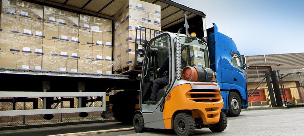 компании по перевозке сборных грузов