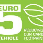 Евро 5 — стандарт экобезопасности