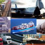 Интермодальные перевозки грузов