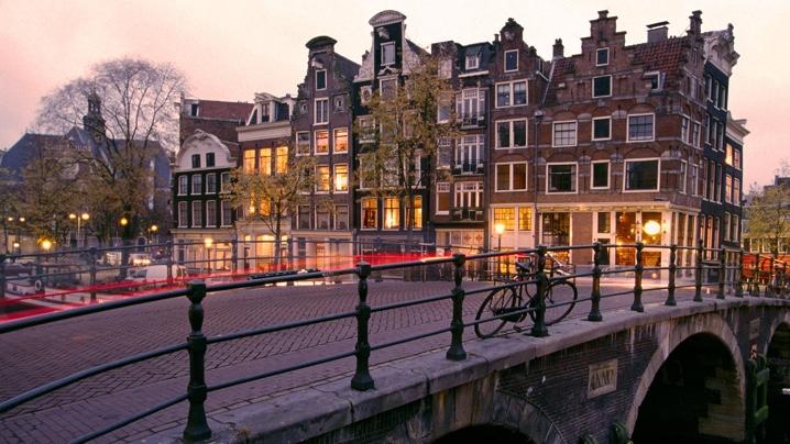 Доставка товаров из Нидерландов (Голландии) 18737f90306